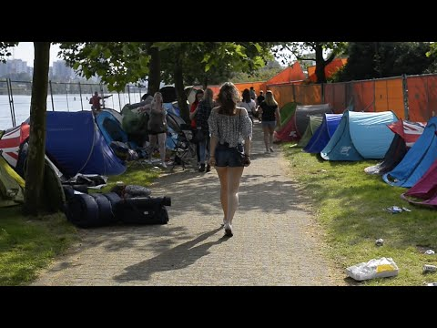 SPOT ON : Camping LES ARDENTES 16