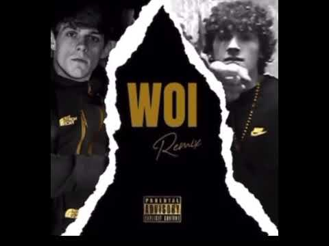 Download WOI Remix (Mazza X C3six)