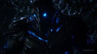 Савитар расскрывает свою личность Киллер Фрост | Флэш (3 сезон 19 серия)