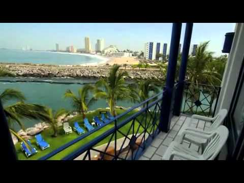 Honeymooning through El Cid Vacations Club