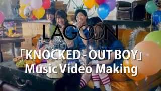LAGOON - KNOCKED-OUT BOY