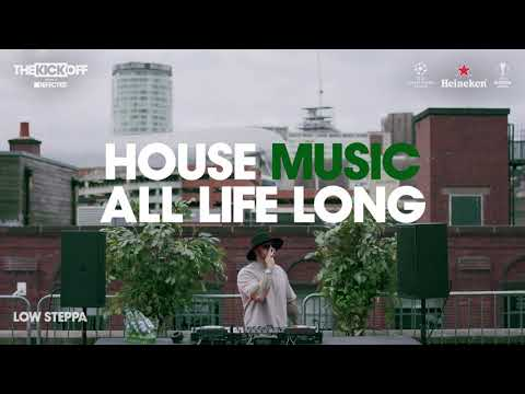 Low Steppa - Live from Birmingham (Heineken powered by Defected)