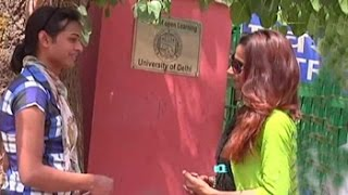 Acceptance in Delhi University limited to admission forms only claim transgender students