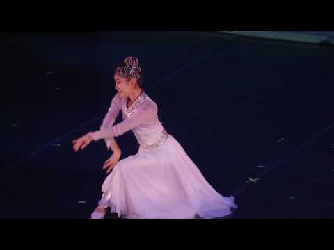 UTSA Confucius Institute Culture Arts Of China Performance -  Classical Dance