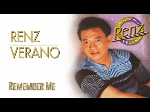 Renz Verano - Greatest Hits