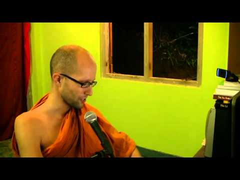 Ask A Monk: Astral Projection