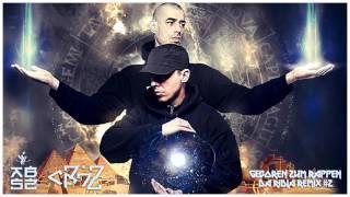 Cr7z - Geboren zum Rappen feat. Absztrakkt (Da Ridla Remix) #2