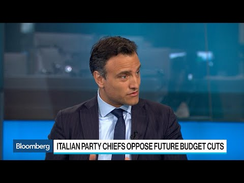 Barclays Says Search For Yield Is Good News For Italy