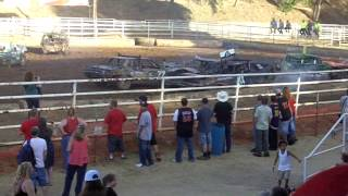 sonora derby main event: sometimes winning takes luck and friends