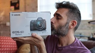 Should you still buy a Canon 6d Mark 2 in 2019 ?