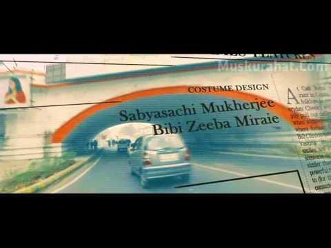 Dilli DIlli (ft. Amit Tervedi) [Full song; movie No One KIlled Jessica 2010] HD + Lyrics