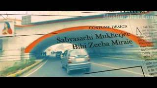 Dilli DIlli (ft. Amit Tervedi) [Full song; movie No One KIlled Jessica 2010] HD + Lyrics