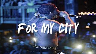 "[FREE] YFN Lucci x Lil Durk Type Beat 2017 - ""For My City"" (Prod. By @SpeakerBangerz x @RellyMade)"