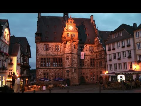 Marburg - Germany 2012
