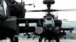 中華民國國防部《精練國軍》影片
