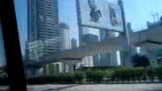 UAE.BURJ KHALIFA TOWER@SHEIK KHALIFA BIN ZAED ST(102010)