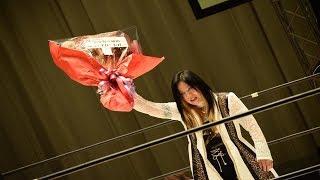 東京・後楽園ホールで行われた、大日本プロレスプレゼンツ~ 『ジャガー...