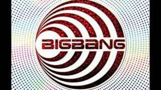 Big Bang- Lies