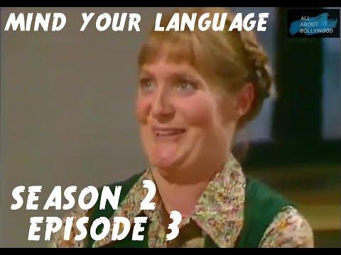 Mind Your Language - Season 2 Episode 3 - Brief Re-Encounter | Funny TV Show