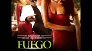 Que Buena Tu Ta - Fuego Feat. Deevani (Original) (Letra) ★ MERENGUE 2012 ★