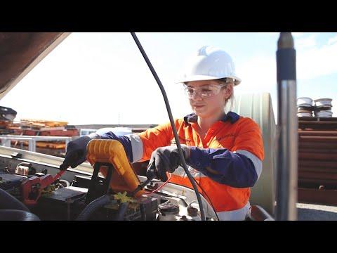 Heavy Auto Electrician - Perth - Broderick W. Co.