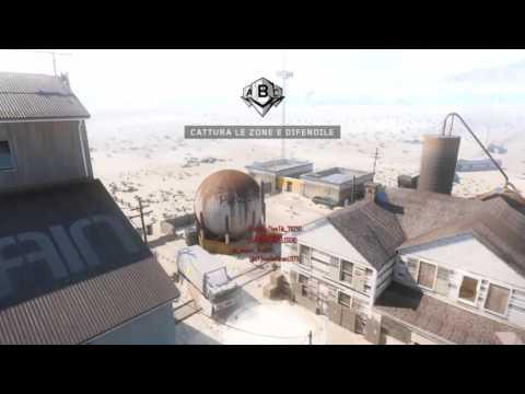 Across The Map Fringe Tomahawk | Black Ops 3