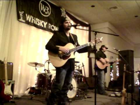Whisky Row - Simple Man (acoustic)