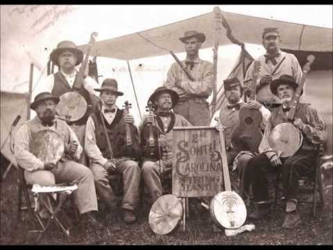 2nd South Carolina String Band - When Johnny Comes Marching Home
