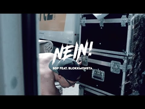 SDP Feat. Blokkmonsta - Nein!