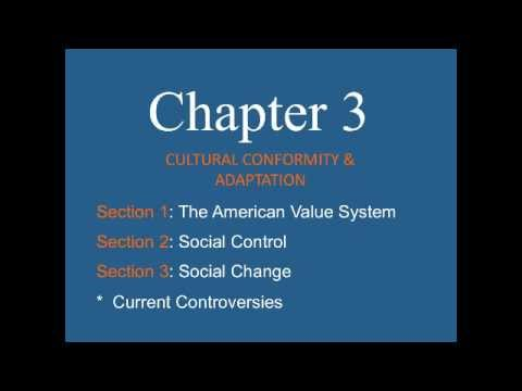 sociology ch 5 Chapter 1 an invitation to sociology 9 the importance of patterns as you well know, high school students in a classroom behave in differ-ent ways.