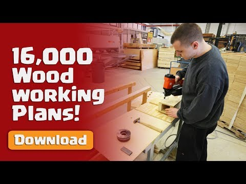 16000 Woodworking Plans Free Download 1600