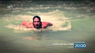 Survivor All Star 4.Bölüm Tanıtımı