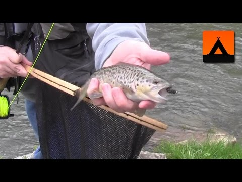WOOLLY BUGGER MONDAY - Fly Fishing in Pennsylvania