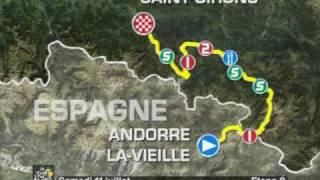 Stage 8 - Tour de France