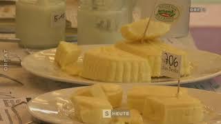 Milchprodukte auf dem Prüfstand ORF Salzburg heute