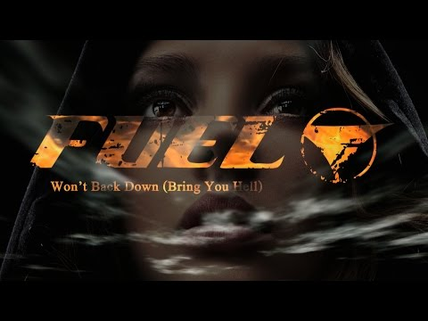 Fuel - Won't Back Down (with Lyrics)