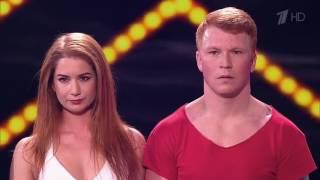 Скандал на Минуте славы. Познер и Литвинова оскорбили танцора