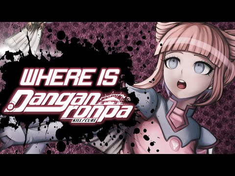 Download WHAT HAPPENED TO DANGANRONPA KILL/CURE?