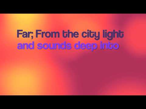 Kimbra-Settle Down Lyrical Video