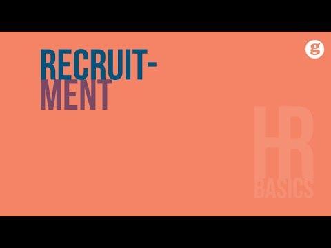 Download HR Basics: Recruitment