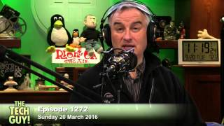Leo Laporte - The Tech Guy 1272