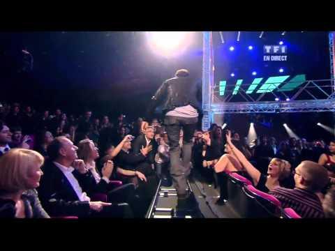 Enrique Iglesias - I Like It (NRJ Music Awards 2011) EI Azerbaijan (HD 720p)