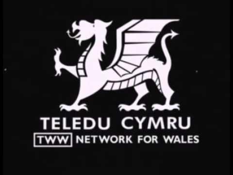 Teledu Cymru