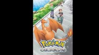 Anime Dub review for Pokemon Origins