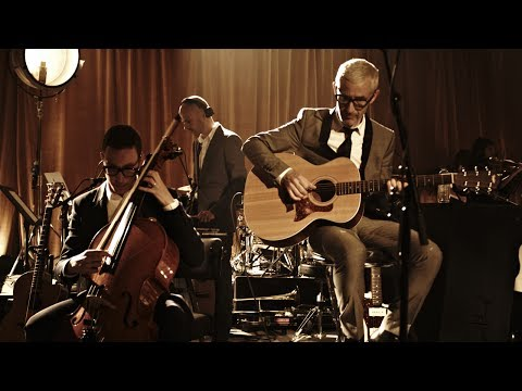 Above & Beyond Acoustic  Full Concert Film  from Porchester Hall
