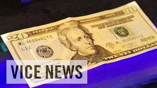 Lima's Fake Dollars (Trailer)