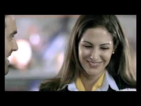 Egypt Air  Duty Free  Commercial