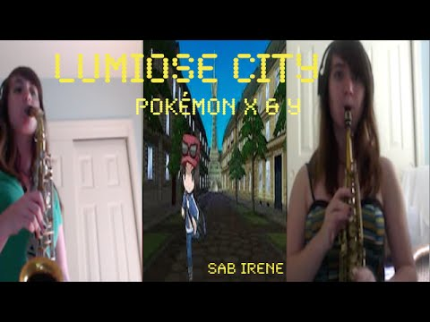 how to get to lumiose city from coumarine city