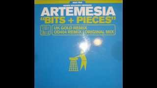 Tidy Trax presents - Artemesia - Bits+pieces (uk gold remix)
