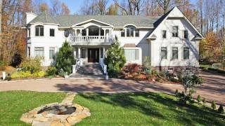 Old Tappan Real Estate New Jersey - HD - OT206